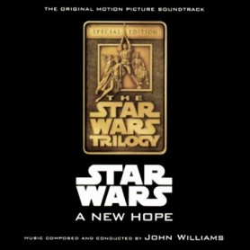 STAR WARS : A NEW HOPE