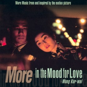 MORE IN THE MOOD FOR LOVE