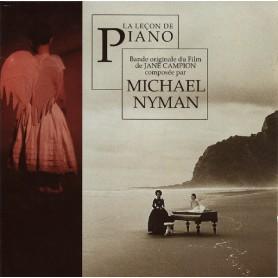 LA LEÇON DE PIANO (THE PIANO)