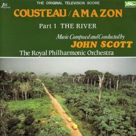 COUSTEAU / AMAZON (PART 1: THE RIVER)