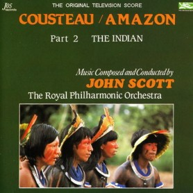 COUSTEAU / AMAZON (PART 2: THE INDIAN)