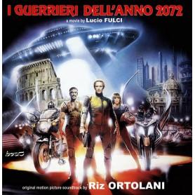 I GUERRIERI DELL'ANNO 2072 / LA CASA SPERDUTA NEL PARCO