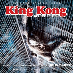 KING KONG (EXPANDED)