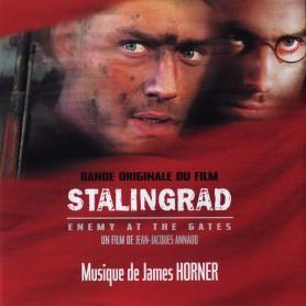 STALINGRAD: ENEMY AT THE GATES