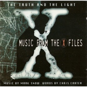 MUSIC FROM THE X-FILES: THE TRUTH AND THE LIGHT