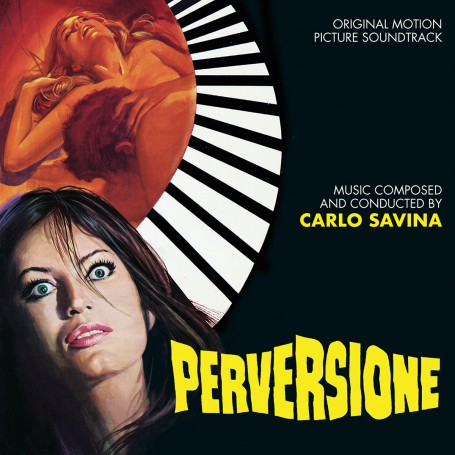 PERVERSIONE / STRESS