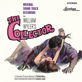THE COLLECTOR / DAVID & LISA