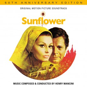 SUNFLOWER (50TH ANNIVERSARY EDITION)