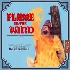 FLAME IN THE WIND / SHEFFEY