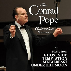 THE CONRAD POPE COLLECTION (VOLUME 1)