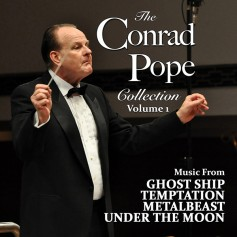 THE CONRAD POPE COLLECTION (VOLUME 1)