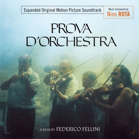 PROVA D'ORCHESTRA (EXPANDED)