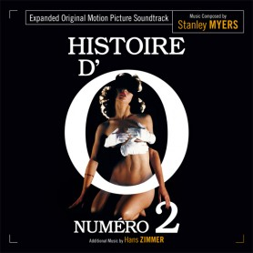 HISTOIRE D'O, NUMÉRO 2 (THE STORY OF O - PART 2) (EXPANDED)