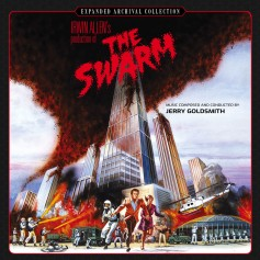 THE SWARM (EXPANDED)