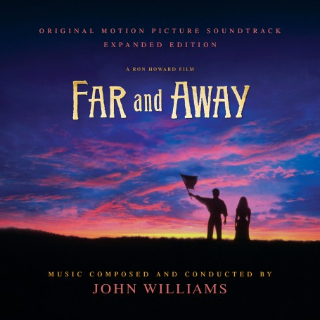 FAR AND AWAY (EXPANDED)