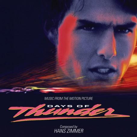 DAYS OF THUNDER (30TH ANNIVERSARY)