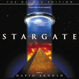 STARGATE (DELUXE EDITION)