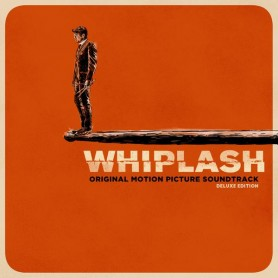 WHIPLASH (DELUXE EDITION)