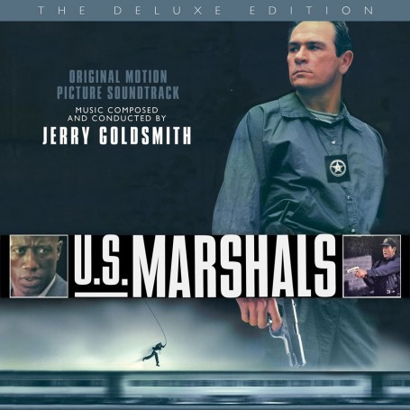U.S. MARSHALS (THE DELUXE EDITION)