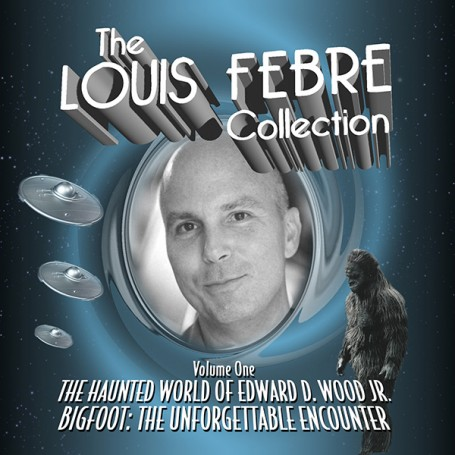 THE LOUIS FEBRE COLLECTION (VOLUME 1)