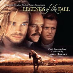 LEGENDS OF THE FALL (EXPANDED)