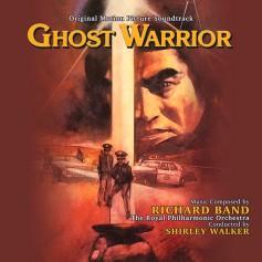 GHOST WARRIOR