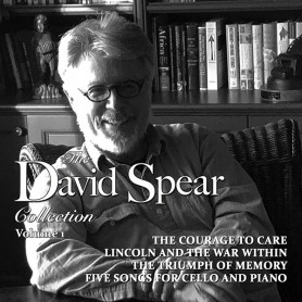 THE DAVID SPEAR COLLECTION (VOLUME 1)