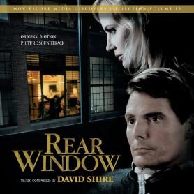 REAR WINDOW (TV)