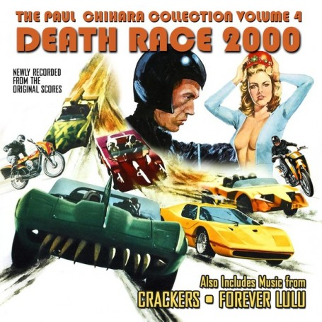 THE PAUL CHIHARA COLLECTION VOLUME 4