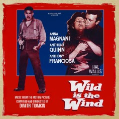 WILD IS THE WIND (2CD)