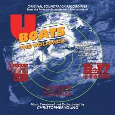 U-BOATS: THE WOLFPACK