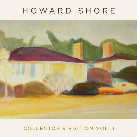 HOWARD SHORE COLLECTOR'S EDITION VOL. 1 (AFTER HOURS)