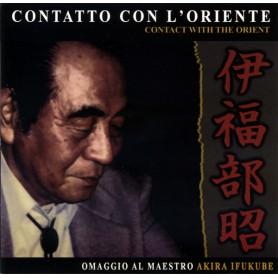 CONTATTO CON L'ORIENTE