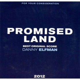 PROMISED LAND (FOR YOUR CONSIDERATION)