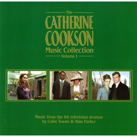 THE CATHERINE COOKSON MUSIC COLLECTION (VOLUME 1)
