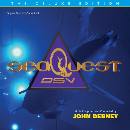 SEAQUEST DSV (DELUXE EDITION)