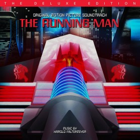 THE RUNNING MAN (DELUXE EDITION)