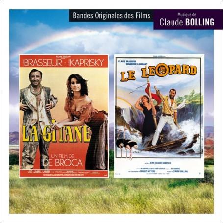 La Gitane • Le Léopard