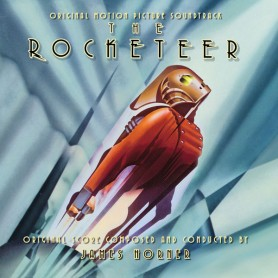 THE ROCKETEER (REMASTERED)