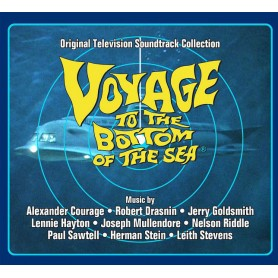 VOYAGE TO THE BOTTOM OF THE SEA (ORIGINAL TELEVISION SOUNDTRACK COLLECTION)
