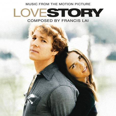 LOVE STORY (EXPANDED)