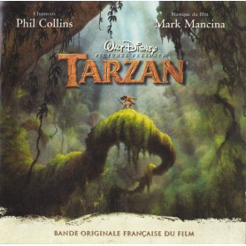 TARZAN (VERSION FRANÇAISE)