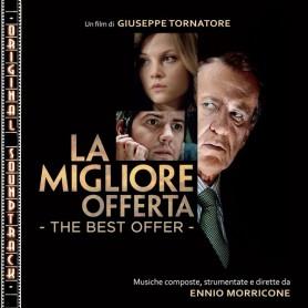 LA MIGLIORE OFFERTA (THE BEST OFFER)