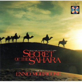 SECRET OF THE SAHARA