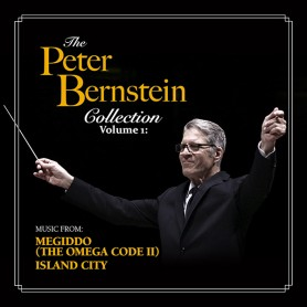 THE PETER BERNSTEIN COLLECTION VOLUME 1