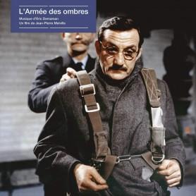 L'ARMÉE DES OMBRES (LP)