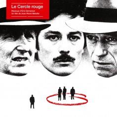 LE CERCLE ROUGE (LP)
