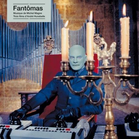 FANTÔMAS (LP)