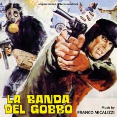 LA BANDA DEL GOBBO (LP YELLOW VINYL)
