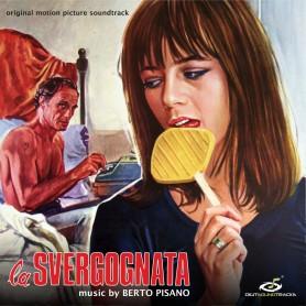 LA SVERGOGNATA (LP)